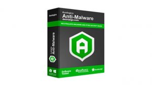 Auslogics Anti-Malware Crack 1.20 +License Key Full Torrent Download