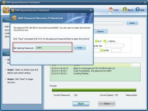 RAR Password Recovery Crack 9.3.3 With Key Full Torrent Download 2019