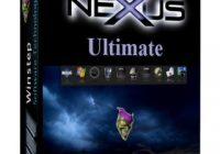 Winstep Nexus Ultimate Crack 19.2 With Keygen Full Torrent Download 2019