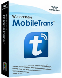 Wondershare MobileTrans Crack 8.0.0.609+ Serial Key Full Torrent Download