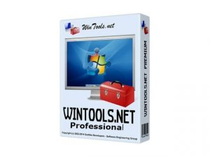 WinTool.net Premium Crack 20.0 Serial Key Full Torrent Download 2020