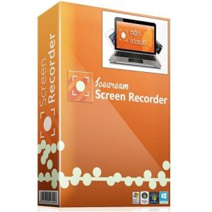 Icecream Screen Recorder Pro Crack 6.01 Full Torrent Download 2020