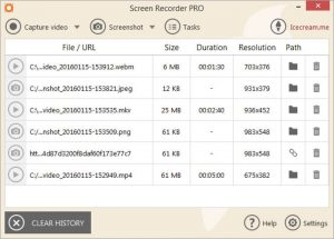 Icecream Screen Recorder Pro Crack 5.996 Full Torrent Download 2019