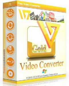 Freemake Video Converter Crack 4.1.11 With Serial Key Full Download