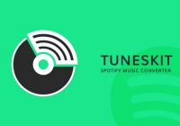 TunesKit Spotify Converter Crack 1.3.4 With Serial Keys Full Download 2019