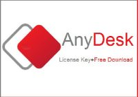 AnyDesk Premium Crack 5.2.1 + License Key Full Download 2019 Free