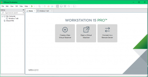 VMware Workstation Crack 16 PRO With Keygen Full Torrent Download 2019