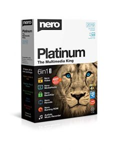 Nero Platinum Crack 21.0.02600 With Serial Key Full Torrent Download 2020