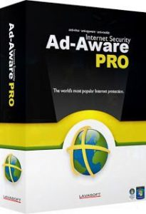 Ad-Aware Pro Security Crack 12.6 With Activation Code Full Download