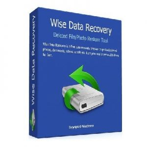 Wise Data Recovery Crack 5.1.9.337