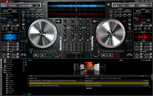 Virtual DJ Pro Crack With Serial Keys Full Torrent Download 2019 Free