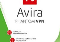 Avira Phantom VPN Pro Crack 2.21.2.30481 With Activator Full Download