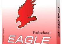 CadSoft EAGLE Pro Crack 9.4.2 With License Key Full Download 2019