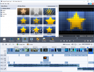 AVS Video Editor Crack 9.2.1.349 With Keygen Full Torrent Download