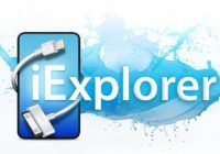 iExplorer Crack 4.3.0 With Registration Code Full Torrent Download 2019
