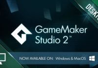 GameMaker Studio Crack 2.2.3 With Activation Code Torrent Download