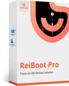 Tenorshare Reiboot Crack 7.3.0.5 With License Key Full Download 2019