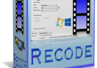 XMedia Recode Crack 3.4.7.8 With Keygen Full Torrent Download 2019