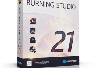 Ashampoo Burning Studio Crack 21.6.0 + Keygen 2020 Torrent Download